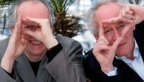 Jean-Pierre e Luc Dardenne