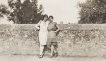 Tina Modotti e Frida Kahlo