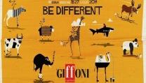 Il manifesto del Giffoni Film Festival 2014