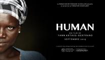 Il poster di Human
