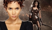 Gal Gadot, Wonder Woman, Halle Berry