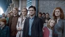 Harry Potter 19 anni dopo