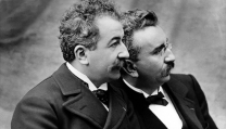 I fratelli Lumière
