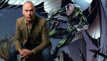 Michael Keaton, Vulture