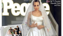 Matrimonio Jolie-Pitt