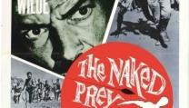 Il poster di La preda nuda