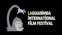 la locandina del Guarimba International Film Festival