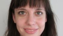 Lindsay Peters, direttrice del Frontières International Co-Production Market