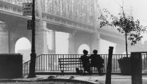 Manhattan di Woody Allen