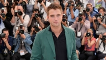 Pattinson e De Niro insieme per Idol's Eye