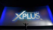 Lo schermo Sony 4K-XPlus