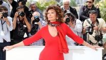 Sophia Loren in La voce umana
