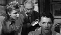 """""""Io ti salverò"""" di Alfred Hitchcock"""