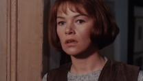 Glenda Jackson negli anni Settanta