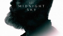 Locandina di The MIdnight Sky