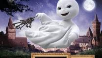 Locandina di Un fantasma per amico