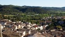 Alpes de Haute Provence in Francia