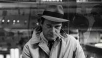 Alphaville di Jean-Luc Godard