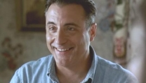 Andy Garcia in Max Steel