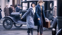 Fantastic Beasts and Where to Find Them - Animali Fantastici e dove Trovarli