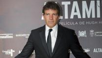 Antonio Banderas sarà il maestro di Andrea Bocelli