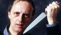 Il maestro dell'horror Dario Argento