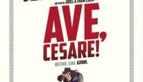 Locandina di Ave, Cesare!