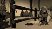 Bassil'ora - Storia di prigionia dalle gelide terre russe