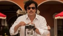Benicio Del Toro è Pablo Escobar