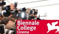 Biennale College