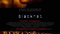 Locandina di Blackhat