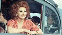 Sophia Loren ospite d'onore di Cannes Classics 2014