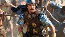 Christian Bale in Exodus di Ridley Scott