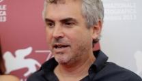 Alfonso Cuarón presidente di giuria del Concorso
