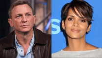 Daniel Craig e Halle Berry