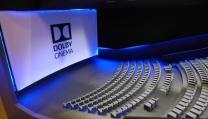 La nuova tecnologia Dolby Cinema