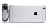 DxO ONE, iPhone