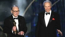 Morricone e Eastwood