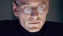 Michael Fassbender / Steve Jobs