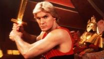 """Sam J. Jones fu """"Flash Gordon"""" nel 1980"""