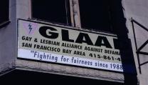 GLAAD Gay & Lesbian Alliance Against Defamation