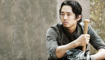Steven Yeun - Glenn