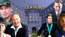 Going Clear: Scientology e La Prigione della Fede