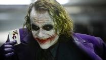 Il Joker di Heath Ledger