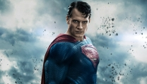 Henry Cavill è Superman in Man of Steel