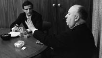 Truffaut e Hitchcock