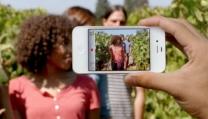 Fare video con l'iPhone o uno smartphone