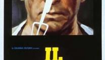 """Il Reduce"" (The Farmer) (Usa 1977), David Berlatsky. Locandina ORIGINALE ITALIANA 1983.JPG"