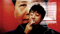 Jia Zhangke by Walter Salles (Jia Zhangke, un Gars de Fenyang)