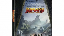 Jumanji 4K